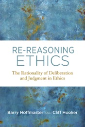Download and Read Online Re-Reasoning Ethics