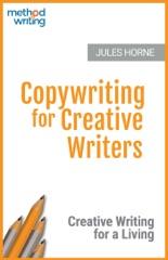 Copywriting for Creative Writers