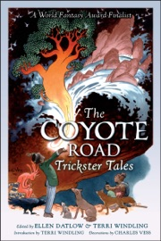 The Coyote Road PDF Download