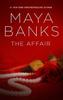 Maya Banks - The Affair artwork
