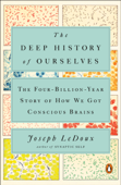 The Deep History of Ourselves Book Cover