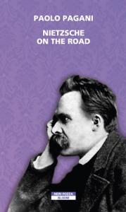 Nietzsche on the road Copertina del libro