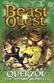 Download Querzol the Swamp Monster