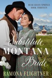 Download Substitute Montana Bride