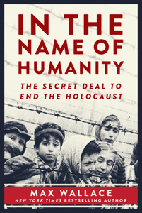 In the Name of Humanity Book Cover