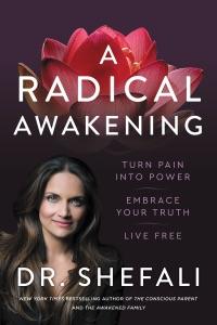 A Radical Awakening Book Cover