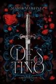 Destino (Almas Oscuras #1) Book Cover