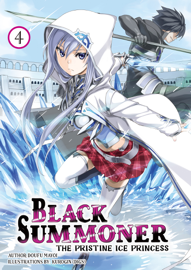 Black Summoner: Volume 4