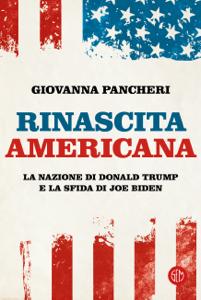 Rinascita americana Book Cover