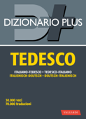 Dizionario tedesco plus Book Cover