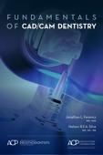 Fundamentals of CAD/CAM Dentistry Book Cover