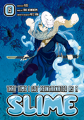 That Time I got Reincarnated as a Slime Volume 15
