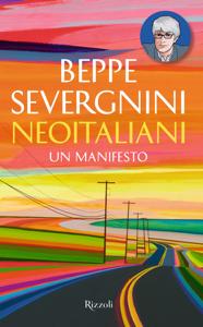 Neoitaliani Copertina del libro