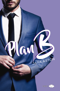Plan B Book Cover