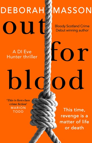 Out For Blood E-Book Download