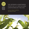 The Intended And Unintended Effects Of US Agricultural And Biotechnology Policies