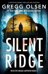 Silent Ridge Book Cover