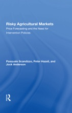 Risky Agricultural Markets
