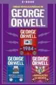 As obras revolucionárias de George Orwell Book Cover