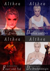 Download and Read Online Althea Sammelband