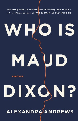 Who is Maud Dixon? E-Book Download