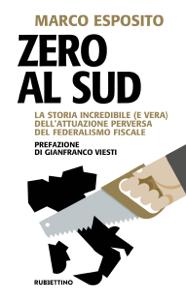 Zero al Sud Libro Cover