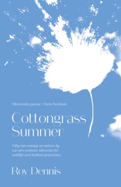 Download and Read Online Cottongrass Summer