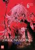 Yasuki Tanaka - Bright Sun – Dark Shadows – Band 6 Grafik