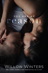 You Are My Reason Book Cover