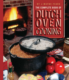 The Complete Book of Dutch Oven Cooking PDF Download