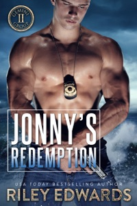 Jonny's Redemption Book Cover