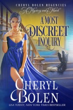 A Most Discreet Inquiry