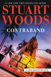 Contraband - Stuart Woods book summary