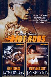Hot Rods 2-in-1 Collection