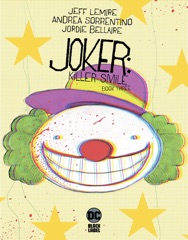 Joker: Killer Smile (2019-2020) #3