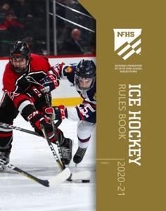 2020-21 NFHS Ice Hockey Rules Book