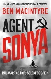 Download and Read Online Agent Sonya