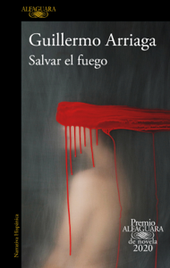 Salvar el fuego Book Cover