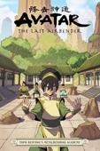 Avatar: The Last Airbender - Toph Beifong's Metalbending Academy