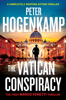 Peter Hogenkamp - The Vatican Conspiracy artwork