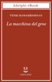 La macchina del gene Book Cover