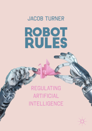 Robot Rules book