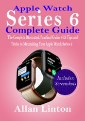 Apple Watch Series 6 Complete Guide