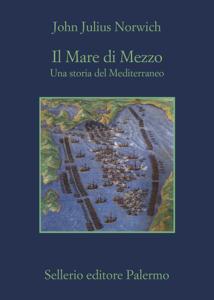 Il Mare di Mezzo Libro Cover