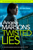 Twisted Lies Book Cover