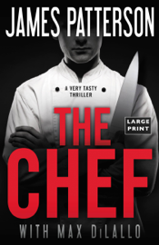 The Chef - James Patterson & Max DiLallo book summary