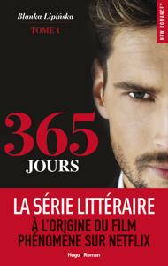 365 jours - tome 1 Couverture de livre