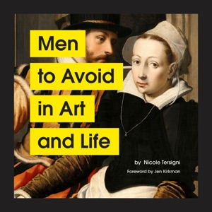 Men to Avoid in Art and Life Book Cover