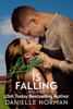 Danielle Norman - London, Is Falling  artwork