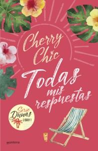 Todas mis respuestas (Dunas 1) Book Cover